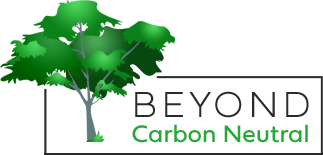 Beyond Carbon Neutral